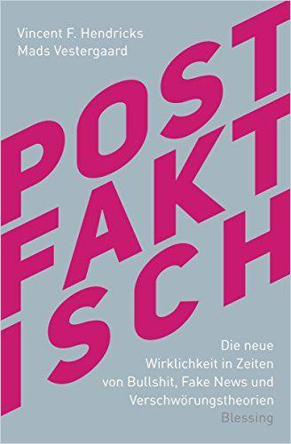 Image of: Postfaktisch