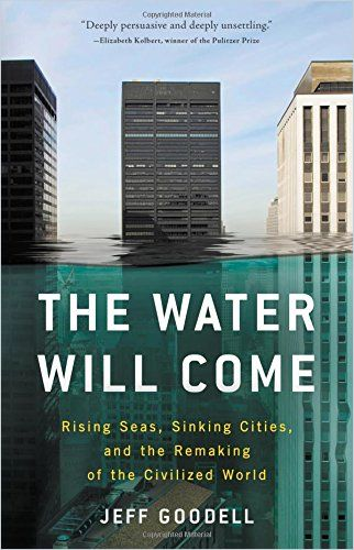 Image of: The Water Will Come