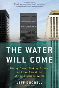 The Water Will Come book summary
