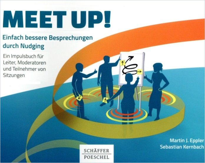 Image of: Meet up!