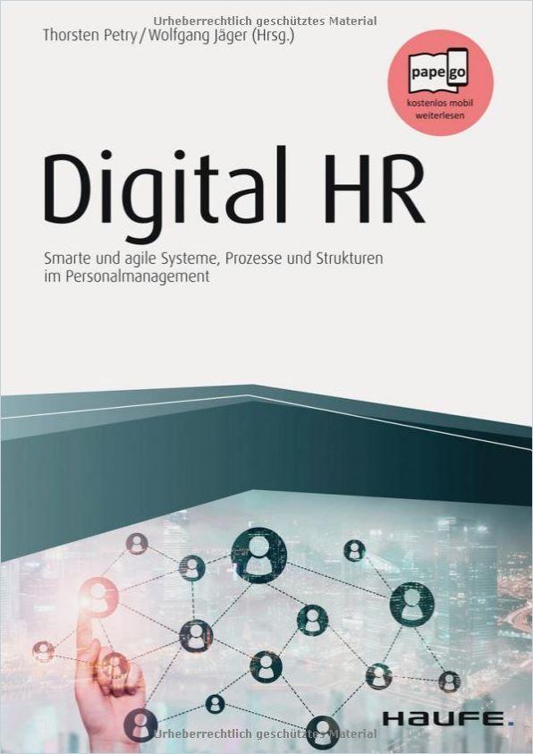 Image of: Digital HR