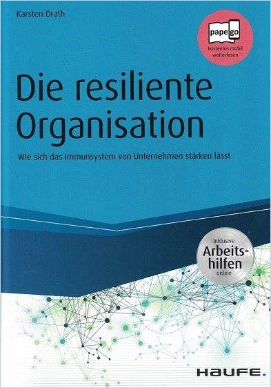 Image of: Die resiliente Organisation