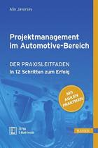 Projektmanagement im Automotive-Bereich