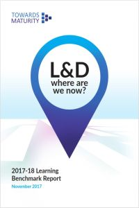 L&D: Where Are We Now? summary