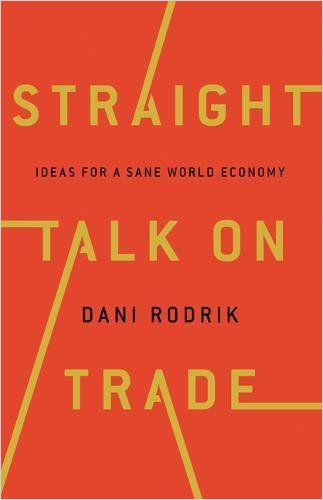 Image of: Straight Talk on Trade