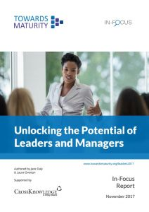 Unlocking the Potential of Leaders and Managers summary