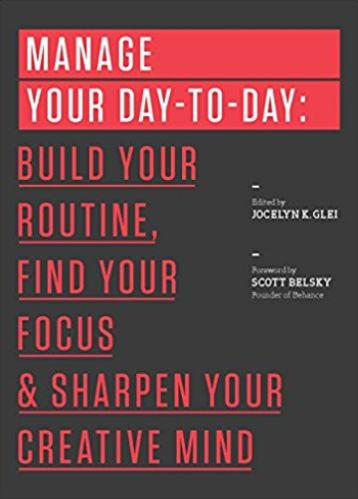 Image of: Manage Your Day-to-Day