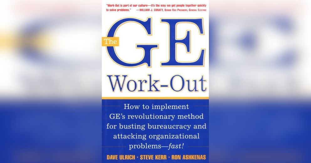 Jack Welch and the GE Way » MustReadSummaries.com - Learn