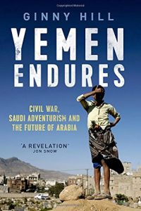 Yemen Endures book summary