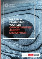 M&A in a Changing World