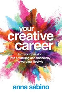 Your Creative Career book summary