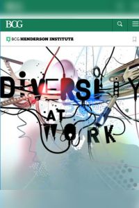Diversity at Work summary