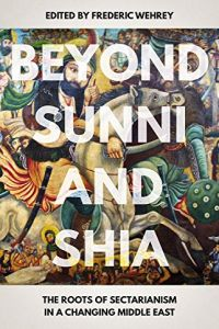 Beyond Sunni and Shia book summary