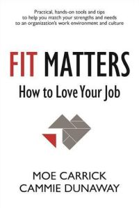 Fit Matters book summary