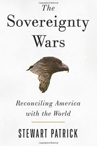 The Sovereignty Wars book summary