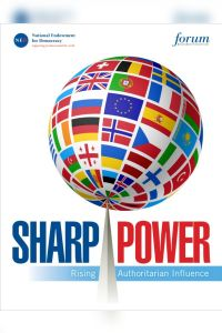 Sharp Power summary