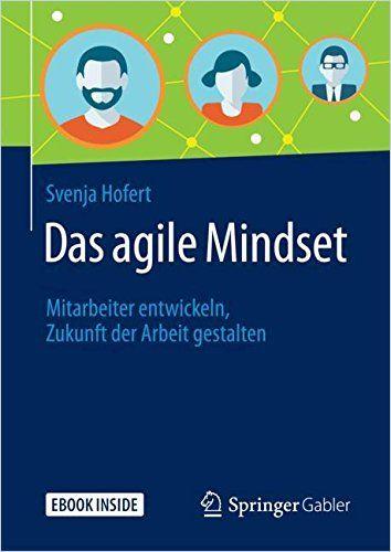 Image of: Das agile Mindset