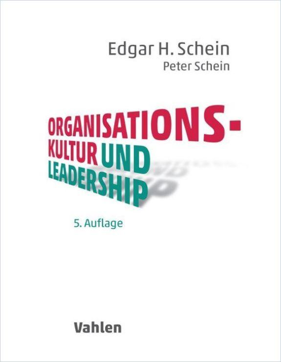 Image of: Organisationskultur und Leadership