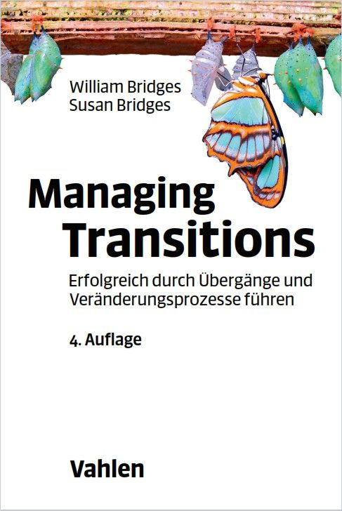 Image of: Managing Transitions