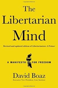 The Libertarian Mind book summary