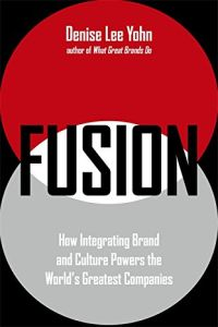 Fusion book summary