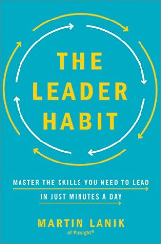 Image of: The Leader Habit