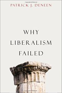Why Liberalism Failed  book summary