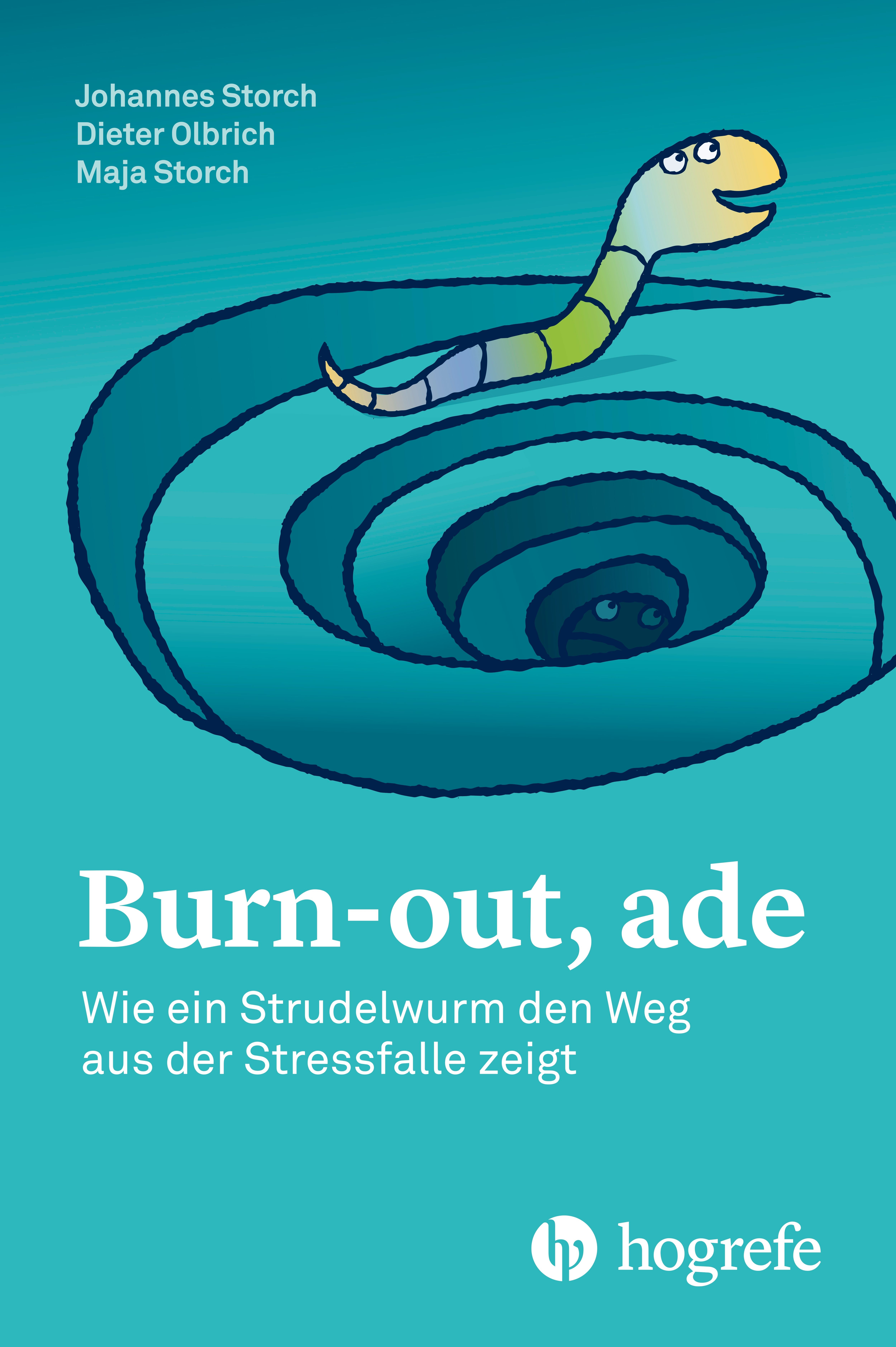 Image of: Burn-out, ade
