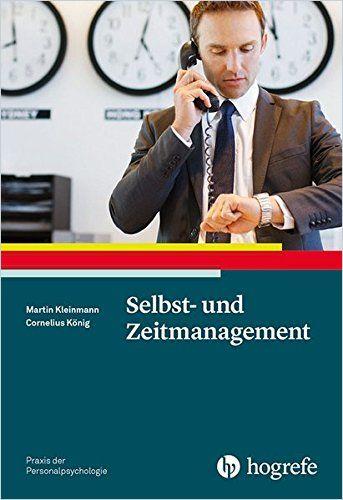 Image of: Selbst- und Zeitmanagement