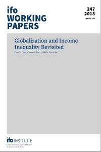 Globalization and Income Inequality Revisited summary