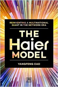 The Haier Model book summary
