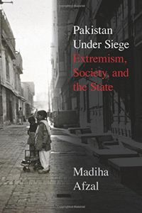 Pakistan Under Siege book summary