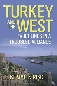 Turkey and the West book summary