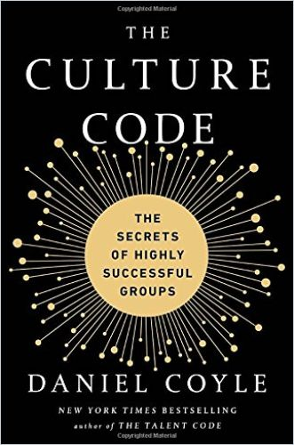 Image of: The Culture Code