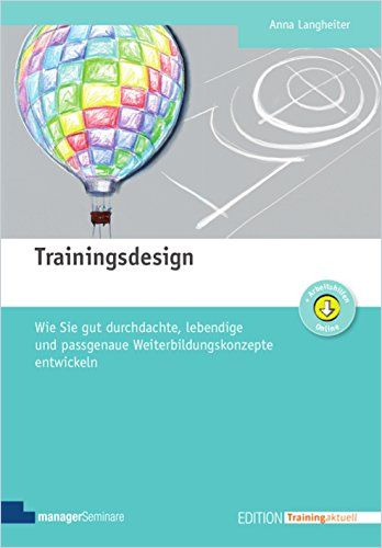 Image of: Trainingsdesign