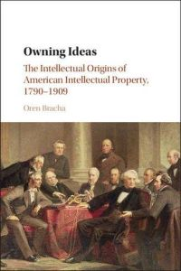 Owning Ideas book summary