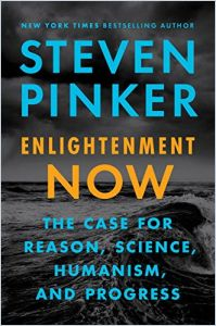 Enlightenment Now book summary