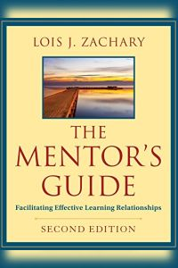 The Mentor's Guide book summary
