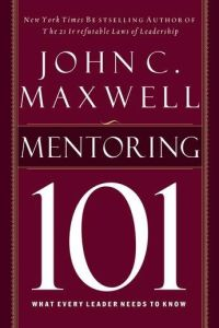Mentoring 101 book summary