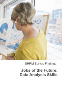 Jobs of the Future: Data Analysis Skills