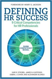 Defining HR Success book summary