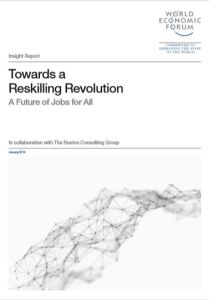 Towards a Reskilling Revolution