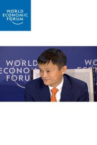 Meet the Leader with Jack Ma summary