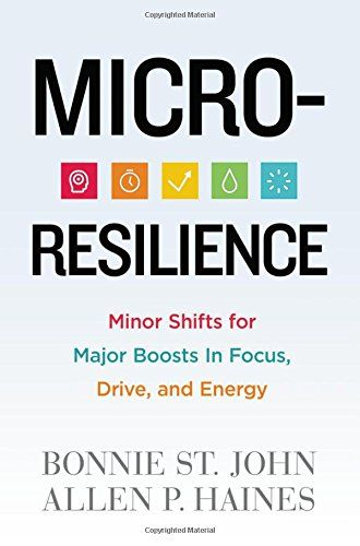 Image of: Micro-Resilience
