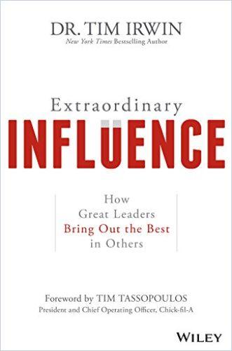 Image of: Extraordinary Influence