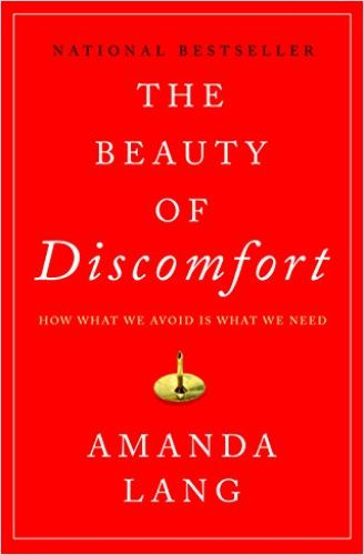 Image of: The Beauty of Discomfort