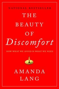 The Beauty of Discomfort book summary