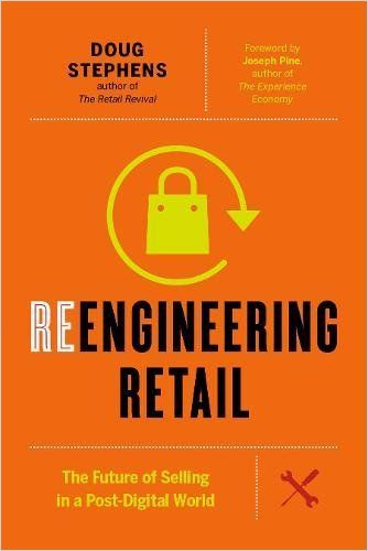 Image of: Reengineering Retail