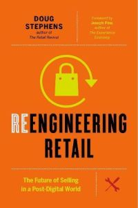 Reengineering Retail book summary