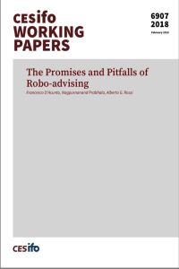 The Promises and Pitfalls of Robo-Advising  summary